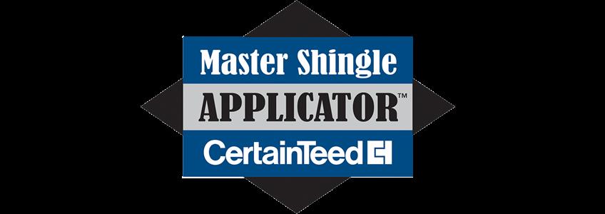 Harmer Built LLC Master Shingle Applicator CertainTeed